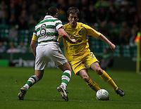 06/04/11 Celtic v Hibernian