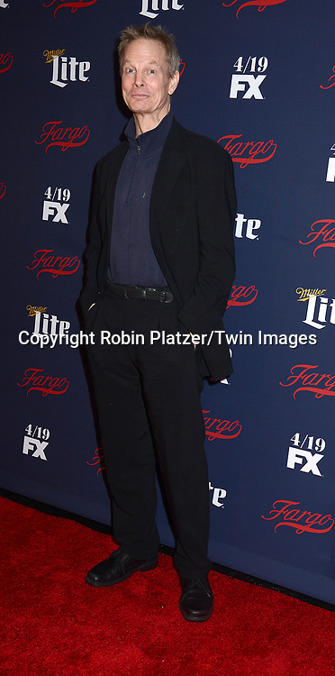 Bill Irwin attends FX's 2017 All-Star Upfront on  April 6, 2017 at SVA Theater in New York, New York, USA. <br /> <br /> photo by Robin Platzer/Twin Images<br />  <br /> phone number 212-935-0770