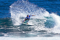 Margaret River, Western Australia.  (Tuesday, April 5, 2011). Jack Freestone (AUS). The Six Star Prime Telstra Drug Aware Pro continued  with the Round of 24 of the  Women's competition before commencing the Men's competition with eight heats of the Round of 96. The contest is the biggest surfing event ever held in Western Australia with 26 out of the Top 32 ranked surfers in the world competing.- Photo: joliphotos.com