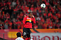 Daniel Silva Dos Santos (Grampus), MARCH 10, 2012 - Football /Soccer : 2012 J.LEAGUE Division 1 ,1st sec match between Nagoya Grampus 1-0 Shimizu S-Pulse at Toyota Stadium, Aichi, Japan. (Photo by Jun Tsukida/AFLO SPORT) [0003]