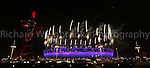 Paralympics London 2012 Opening Ceremony Fireworks