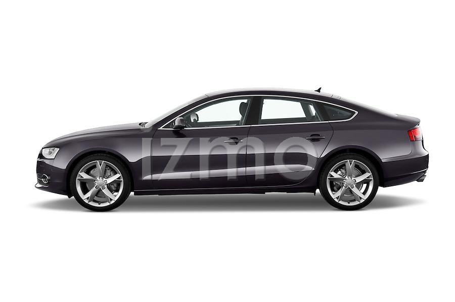 2011 audi a5 ambition luxe 5 door hatchback 2wd izmostock. Black Bedroom Furniture Sets. Home Design Ideas