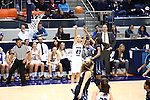 16-17 BYU Women's Basketball vs San Diego