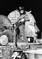 Slade performing 1973 Credit:  Ian Dickson / MediaPunch