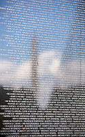 Washington DC Vietnam Veterans Memorial