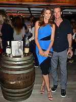 Cindy Crawford Book Launch Party