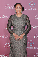 PALM SPRINGS, CA, USA - JANUARY 03: Ava DuVernay arrives at the 26th Annual Palm Springs International Film Festival Awards Gala Presented By Cartier held at the Palm Springs Convention Center on January 3, 2015 in Palm Springs, California, United States. (Photo by David Acosta/Celebrity Monitor)