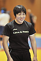 Takako Saito, JUNE 25, 2011 - Wrestling : Wrestling Japan National Team Training at National Training Center, Tokyo, Japan. (Photo by Atsushi Tomura/AFLO SPORT) [1035]