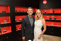 Event - Leica Store and Gallery Boston Grand Opening 9/15/16