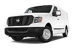 Nissan NV Cargo 2500 Standard Roof S V6 Cargo Van 2015