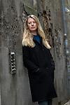 Nederland, Utrecht 16-10-2016 .   Jantine Messing , fotograaf.Foto: Gerard Til / Hollandse Hoogte
