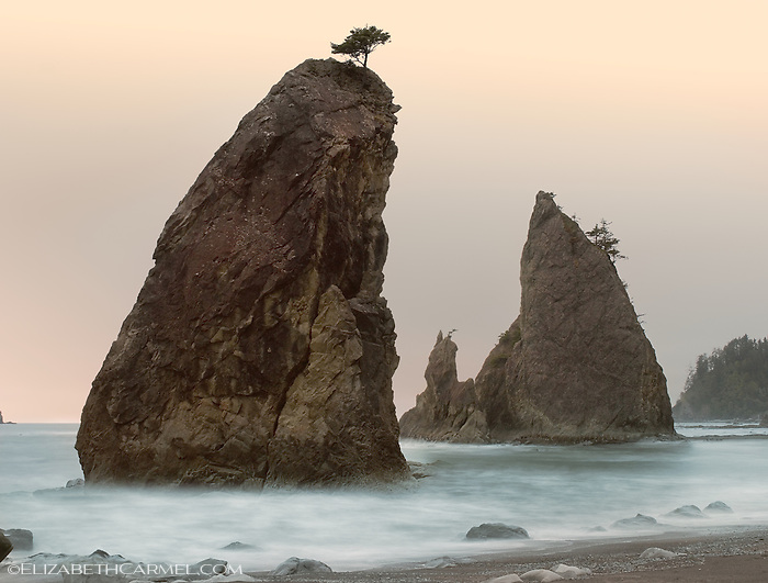 Sea Stacks II