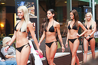 Szepsegkiralyno - Bikini 2011