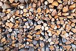 Log Pile