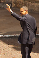 US Presidential Election 2012: Barack Obama rielected