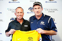 Dave Brandt Named Head Coach by Pittsburgh Riverhounds