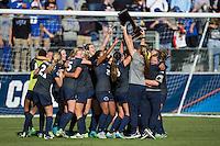 NCAA 2015 Women's College Cup Final, Penn State vs Duke, December 6, 2015