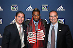 2013.01.17 MLS SuperDraft