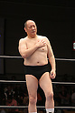 ?º³M/Masanobu Fuchi,..JUNE 20, 2010 - Pro Wrestling :..All Japan Pro-Wrestling event at Korakuen Hall in Tokyo, Japan. (Photo by Yukio Hiraku/AFLO)