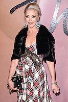 Tamara Beckwith at the Fashion Awards 2016 at the Royal Albert Hall, London. December 5, 2016<br /> Picture: Steve Vas/Featureflash/SilverHub 0208 004 5359/ 07711 972644 Editors@silverhubmedia.com