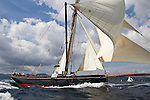VOILES DE SAINT-TROPEZ 2012-VOILIERS CLASSIQUES