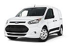 Ford Transit Connect XLT SWB Mini MPV 2016