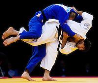 2011 London International Invitational Judo Tournament