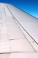 AIRPLANE WING<br /> Use of Composite Material in Structure<br /> During takeoff and in flight