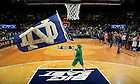 Dec. 11, 2010; Notre Dame Women's Basketball defeated Creighton 91-54. ..Photo by Matt Cashore/University of Notre Dame