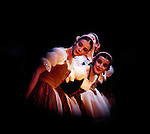 English National Ballet Coppelia