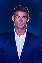 Christiano Ronaldo in Japan