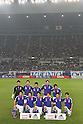 Japan National Team Group Line-Up (JPN), OCTOBER 11, 2011 - Football / Soccer : 2014 FIFA World Cup Asian Qualifiers Third round match between Japan 8-0 Tajikistan at Nagai Stadium in Osaka, Japan. (Photo by Akihiro Sugimoto/AFLO SPORT) [1080]