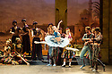 Le Corsaire, English National Ballet, Milton Keynes