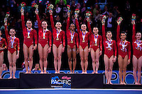 2012 Pacific Rim Championships