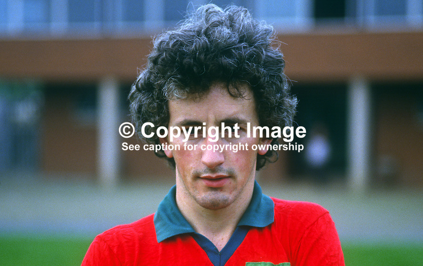 Joey Donnelly, Armagh & An Portmore, gaelic footballer, N Ireland, 19850702JD..Copyright Image from Victor Patterson, 54 Dorchester Park, Belfast, UK, BT9 6RJ..Tel: +44 28 9066 1296.Mob: +44 7802 353836.Voicemail +44 20 8816 7153.Skype: victorpattersonbelfast.Email: victorpatterson@me.com.Email: victorpatterson@ireland.com (back-up)..IMPORTANT: If you wish to use this image or any other of my images please go to www.victorpatterson.com and click on the Terms & Conditions. Then contact me by email or phone with the reference number(s) of the image(s) concerned.