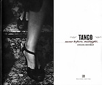 Adriana Groisman: Tango, Never Before Midnight - Book