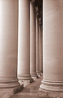 Architectural Elements Washington DC