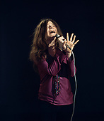 Janis Joplin, &quot;Concert for One&quot;, San Francisco 1968<br /> Photo Credit: Baron Wolman\AtlasIcons.com