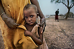 Mopti, Mali, 1986.<br />