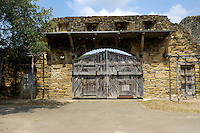 Mission San Jose Gate