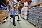 Nederland, Den Dolder, 11-05-2011 Alexander Bours , CEO OVERTOOM . FOTO: Gerard Til / Hollandse Hoogte