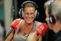 Princess Stéphanie of Monaco back on radio - Monaco