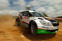 WRC Fafe Rally Sprint 2013