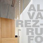 Álvarez&Rufo Abogados - Sevilla - Mayoral,Pozo,Miró