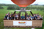 20100217 FEBRUARY 17 CAIRNS HOT AIR BALLOONING