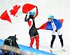 February 10-14,Short Track,Speed Skating,Sochi 2014 Winter Olympics