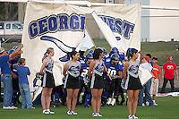 Jourdanton @ George West (Homecoming)