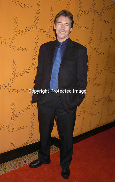 Randolph Mantooth at the Procter and Gamble Christmas Party at LQ on