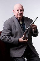 NRA - Edward James Land