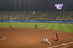 Olympic Softball - The Last Game